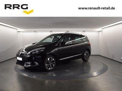 gebraucht Renault Grand Scénic III Grand ScenicBOSE-EDITION dC 110 EDC SCHIEB