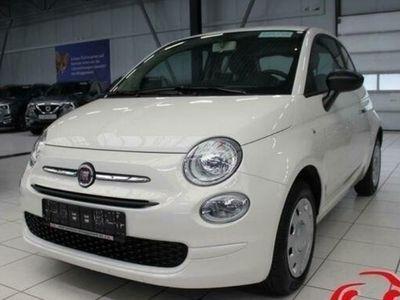 gebraucht Fiat 500 1,2 START STOP POP STAR MIT TEMPOMAT