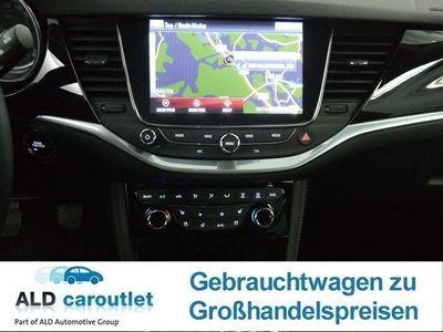 gebraucht Opel Astra 1.6 BiTurbo CDTI Sports Tourer bei Gebrachtwagen.expert