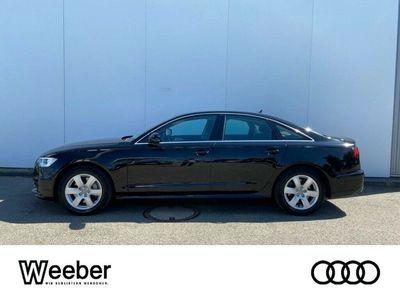 gebraucht Audi A6 3.0 TDI quattro AHK XENON PDC LM Tempo