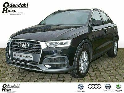 gebraucht Audi Q3 Design 2.0 TDI S-Tronic bei Gebrachtwagen.expert