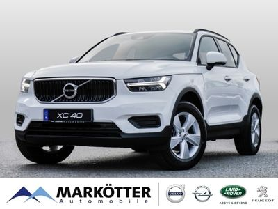 gebraucht Volvo XC40 T3 FWD/ConnectPA/WinterPA/LED/PDC