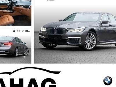 käytetty BMW 730 d xDrive