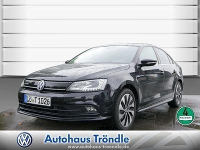 gebraucht VW Jetta Hybrid 1.4 TSI (Navi Xenon Klima)
