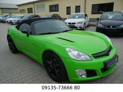 gebraucht Opel GT Basis 2.0 194 KW