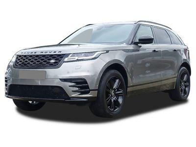 gebraucht Land Rover Range Rover 2.0 Benzin