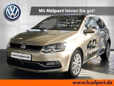 gebraucht VW Polo Polo Highline BlueMotion Technology 1.2 l TSI 66