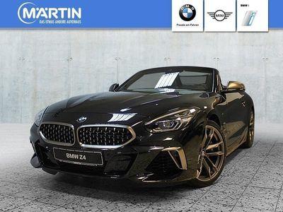 gebraucht BMW Z4 M40i *Head-Up*H&K*HiFi*DAB*LED*WLAN*RFK*Shz*