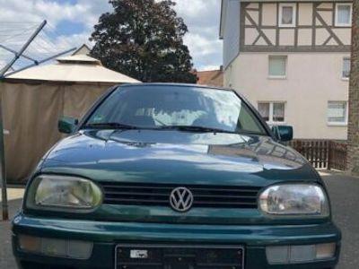 gebraucht VW Golf III 1.6 Joker Modell
