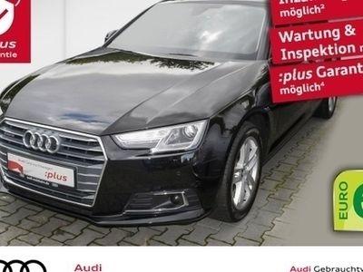 gebraucht Audi A4 Avant 3.0 TDI sport qu. Virtual-Cockpit Automatik