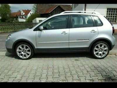gebraucht VW Polo Cross VW