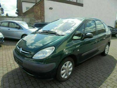 gebraucht Citroën Xsara Picasso 1.6 Tonic