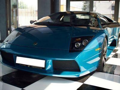 gebraucht Lamborghini Murciélago 40th Anniversary - 11/50 - 7758 miles