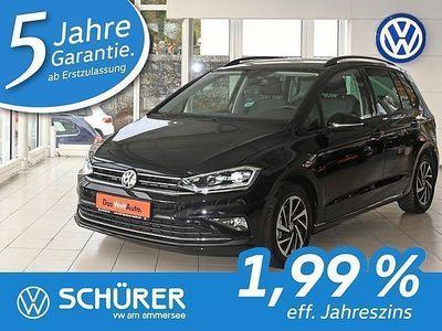 gebraucht VW Golf Sportsvan Golf Sportsvan JOIN 1.5TSI LED°Navi°R-Line°RüKamera°ACC