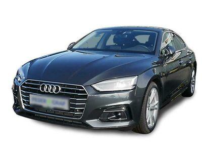 gebraucht Audi A5 2.0 Erdgas (CNG)