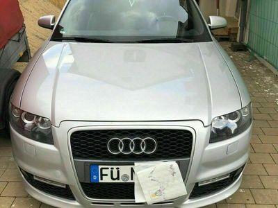gebraucht Audi A4 Cabriolet 1.8T QUATTRO 4x4