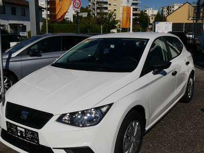 gebraucht Seat Ibiza Ibiza1.0 MPI Reference*Winter-Paket*EPH*5 Jahe Ga