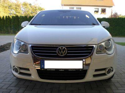 """gebraucht VW Eos 2.0 Benzin Designpaket """" Chrome & Style"""""""