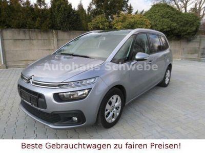 gebraucht Citroën Grand C4 Picasso Picasso / SpaceTourer Grand BUSINESS CLASS Klimaau