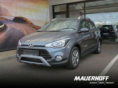 gebraucht Hyundai i20 Active Trend | Winterpaket | Navi | Kamera |