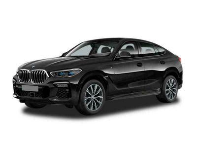 gebraucht BMW X6 X6xDrive30d M Sportpaket HUD LiveCoProf Pano AHK Laser -