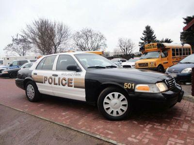 gebraucht Ford Crown Victoria P71 Midland Park Police NJ