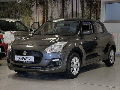 gebraucht Suzuki Swift Club 1.2 Dualjet EU6d-T LED-Tagfahrlic Kli