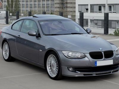 gebraucht Alpina B3 S Biturbo Allrad Coupe Switch-Tronic