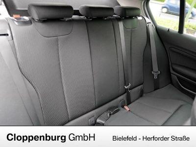 gebraucht BMW 125 1er - i