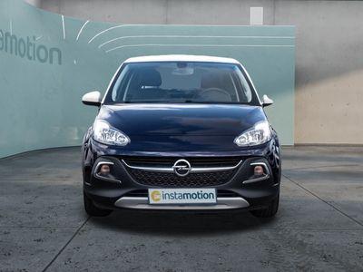 gebraucht Opel Adam Rocks Adam120 Jahre 1.4+Klimaauto+DAB+LM 18''