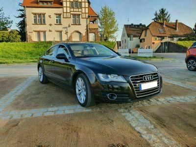 gebraucht Audi A7 3.0 TDI quattro S tronic ACC / BOSE / Luftfed