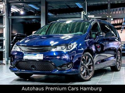 gebraucht Chrysler Pacifica 3,6 V6 Limited TÜV Neu Garantie 2,99%