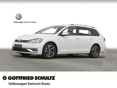 used VW Golf Variant 1,5 TSI DSG Join