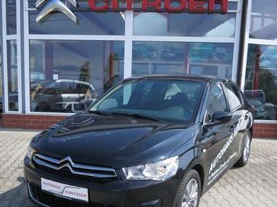 gebraucht Citroën C-Elysee I PureTech 82 Selection /Klima /Sitzheizung
