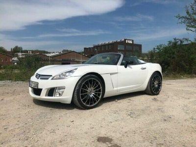gebraucht Opel GT Premium mit sinnvoller Zusatzausstattung