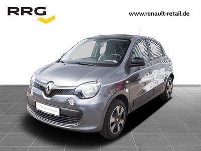 gebraucht Renault Twingo III 1.0 SCe 70 LIMITED Faltdach, Klima, R