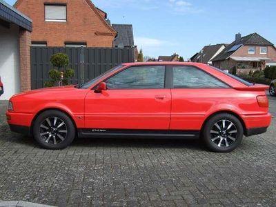 gebraucht Audi Coupé 2.0