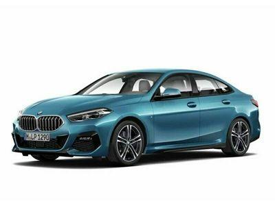 gebraucht BMW 218 2er Gran Coupe i MSport Navi PDC u.v.m.