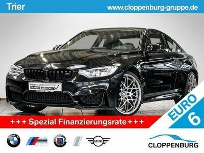 gebraucht BMW M4 Coupé M Competition HiFi LED Navi Prof. USB