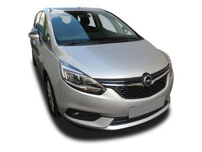 gebraucht Opel Zafira 1.4 Benzin