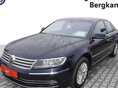 usado VW Phaeton V6 TDI AHK/18WEGE/LUFT/ALU