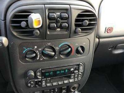 gebraucht Chrysler PT Cruiser Emotion One als Kombi in waldshut-tiengen