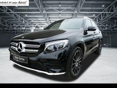 gebraucht Mercedes GLC250 AMG 360° Kamera Garmin Keyless Panorama