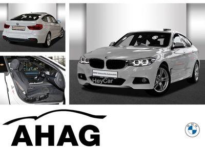 gebraucht BMW 320 Gran Turismo GT M Sport Aut. Navi Business AHK