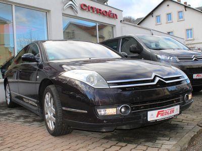 gebraucht Citroën C6 HDi 170 Biturbo FAP Exclusive