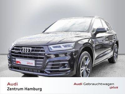 gebraucht Audi Q5 55 TFSI e quattro sport S tronic MATRIX-LED NAVI-P