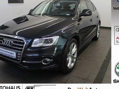 gebraucht Audi SQ5 3.0TDI *PDC,Klima, Sitzhz., GRA, Leder*