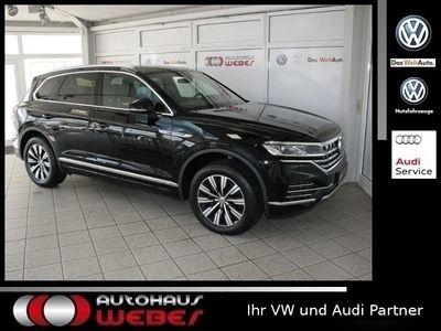 gebraucht VW Touareg 3.0l TDI ELEGANCE INNOVATION ACC DAB