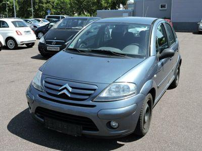 gebraucht Citroën C3 1.4 HDi 70 Confort HU 06/21