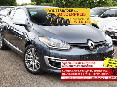 gebraucht Renault Mégane Coupé Coupe 1.2 TCe 130 GT Line in Achern